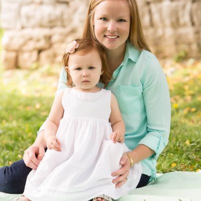 1: Transitioning careers as a single mom, importance of a mentor with Rachael Black