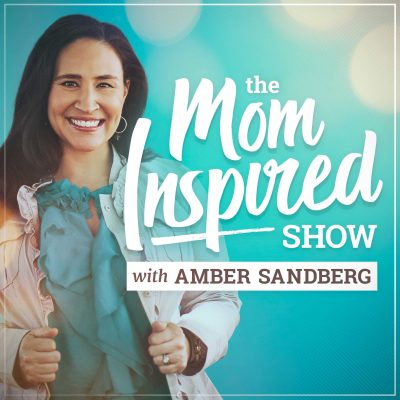 0: Welcome to The Mom Inspired Show with Amber Sandberg