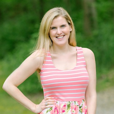 7: Making yourself a priority and living your life to the fullest with life coach Carli Patton