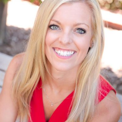 21: Healing her autoimmune disease with food and supplements while growing a successful business with DoTERRA with Kristen Pardue