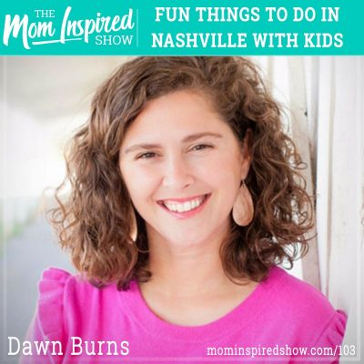 Fun things to do in Nashville with kids : Dawn Burns: 103