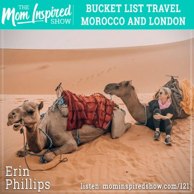 Bucket List Travel: Morocco and London Part 1: Erin Phillips:121