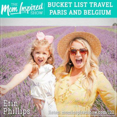 Bucket list travel: Paris and Belgium Part 2: Erin Phillips :122