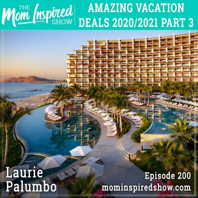 Amazing vacation deals 2020/2021 part 3 Laurie Palumbo: 200