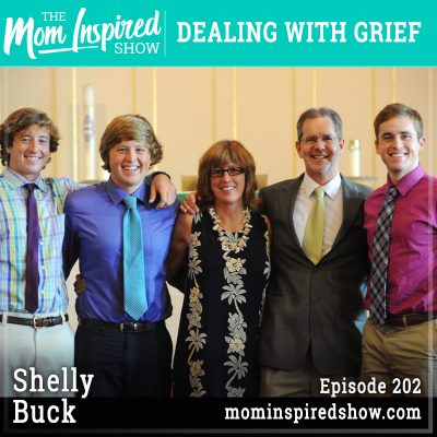 Dealing with Grief – Shelley Buck: 202