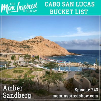 Cabo: Bucket List: Amber Sandberg: 243 (Replay)